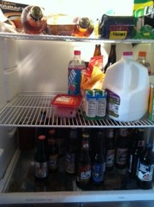 Craft Beer Refrigerator