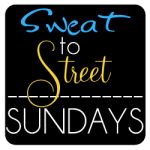 Sweat to Street Sunday: Savor!