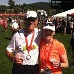 State 19: Oregon AKA the accidental trail race