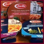 Barilla Microwaveable Meals Review