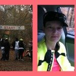Half Marathon #11 in 2013: Potomac River Run