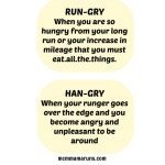 Rungry and Hangry