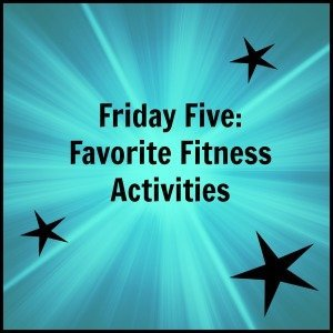Friday-Five-Fitness