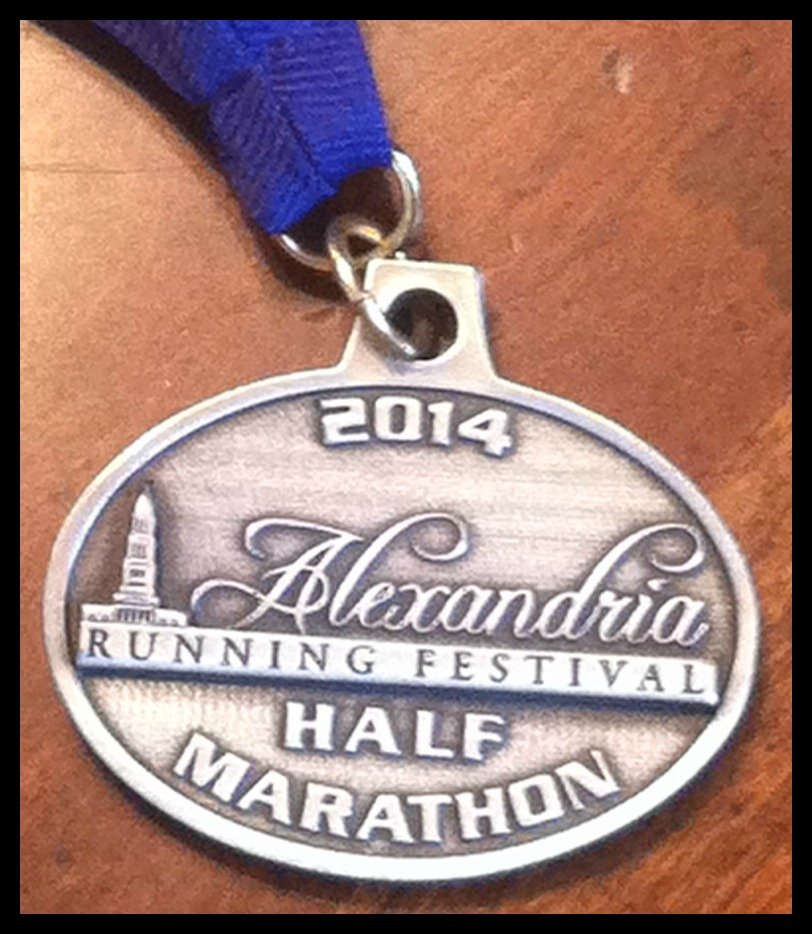 alexandria-medal