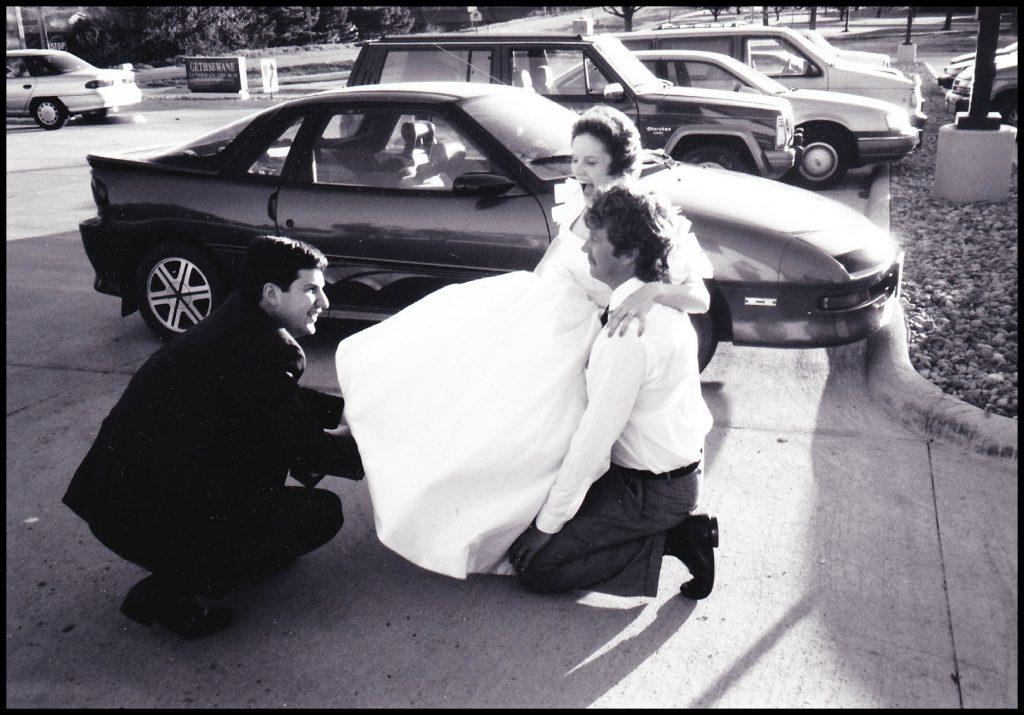 wedding-garter