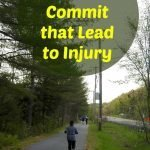 Let's talk injuries (Tuesdays on the Run)