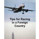 5 Tips for racing in a foreign country