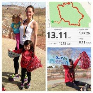 Blog Spotlight: Vegas Mother Runner