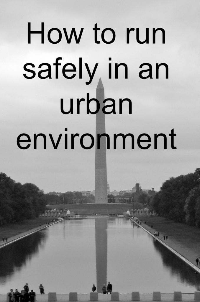 urban-running