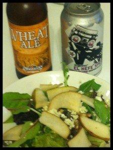 wheat-beer-salad