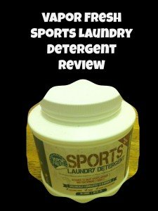 Vapor-fresh-sports-detergent-review