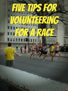 race-volunteering