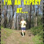 I'm an expert…