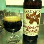 hardywood Gingerbread Stout