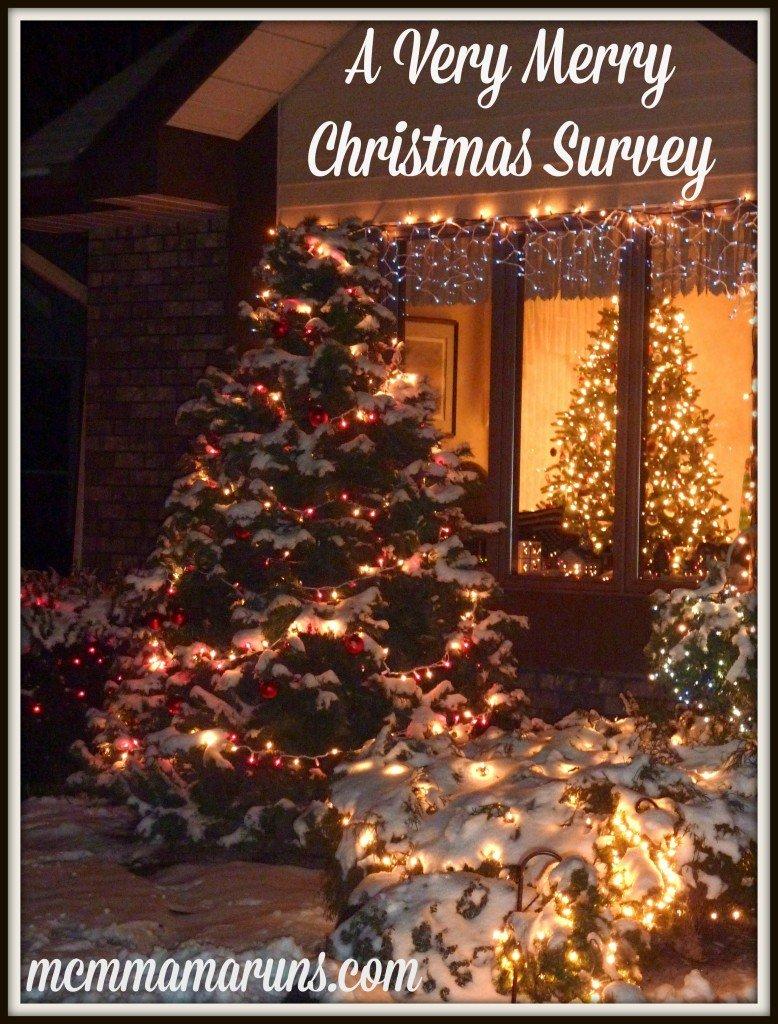 christmas-survey