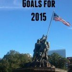 Tuesdays on the Run: Goals for 2015