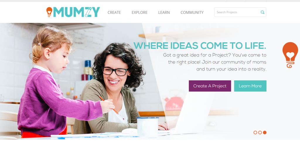 mumzy project