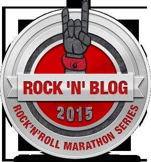 Rock 'n' Blog 2015