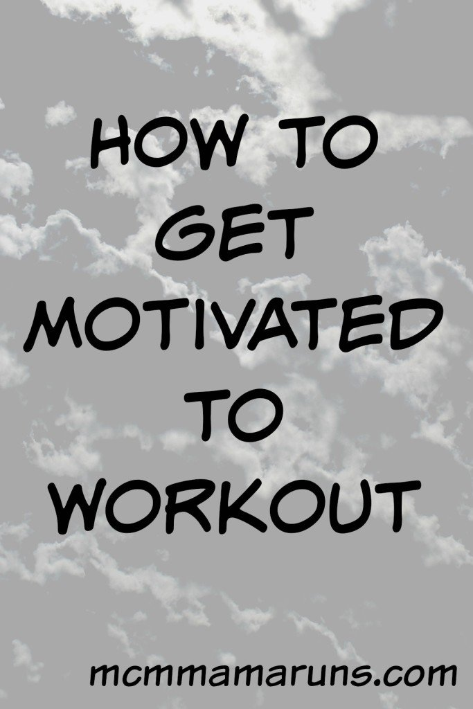 Finding your workout motivation