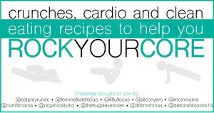 #RockYourCore and Access Granted