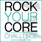 Another week to #rockyourcore!