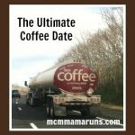 March 2015 Ultimate Coffee Date!