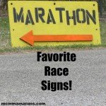 TOTR: Race Signs Worth Reading