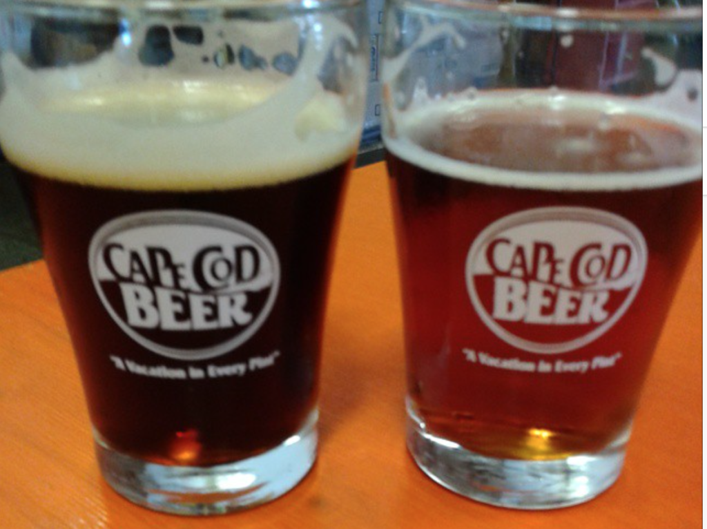 Cape Cod Brewing