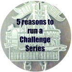 "TOTR: Why to run a ""challenge"" race"
