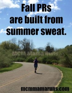 Marine Corps Marathon: Training with Hansons