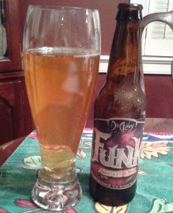 Beers of Summer – DuClaw Morgazm and Funk