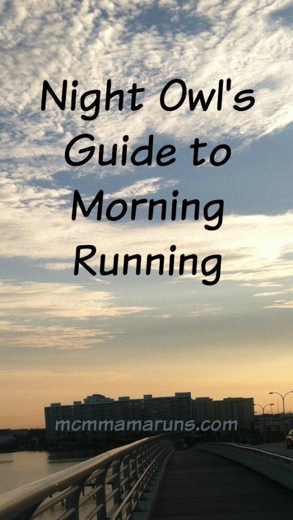 Guide Morning Runner
