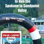 Bucket List Race: Spokane to Sandpoint Relay