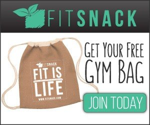 Fit Snack June Box Review