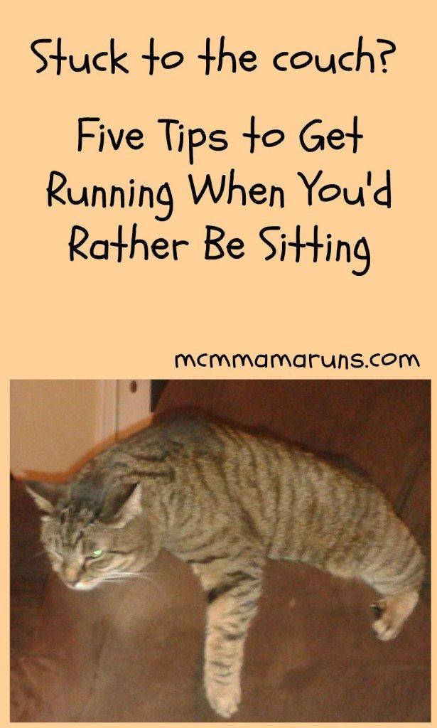 Running Motivation Tips