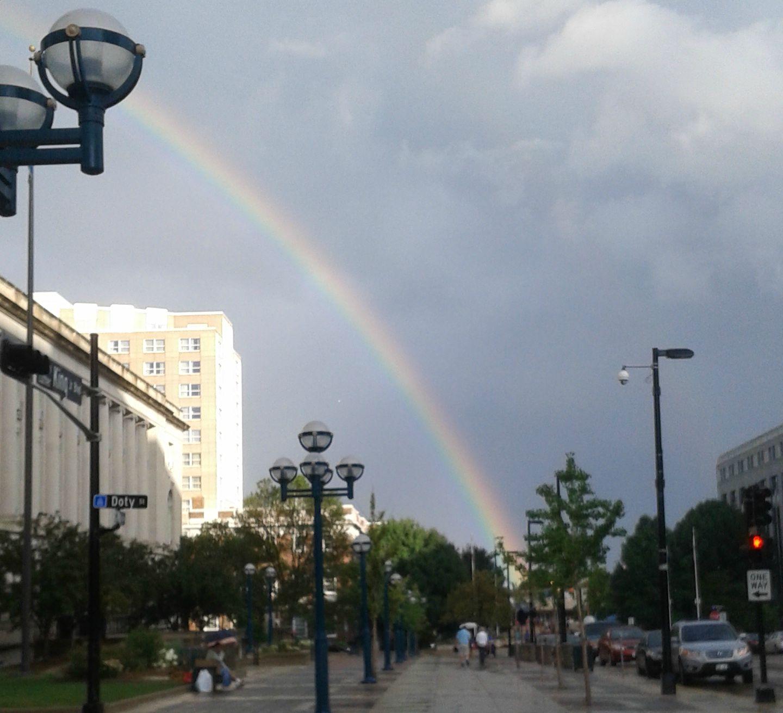 madtown rainbow