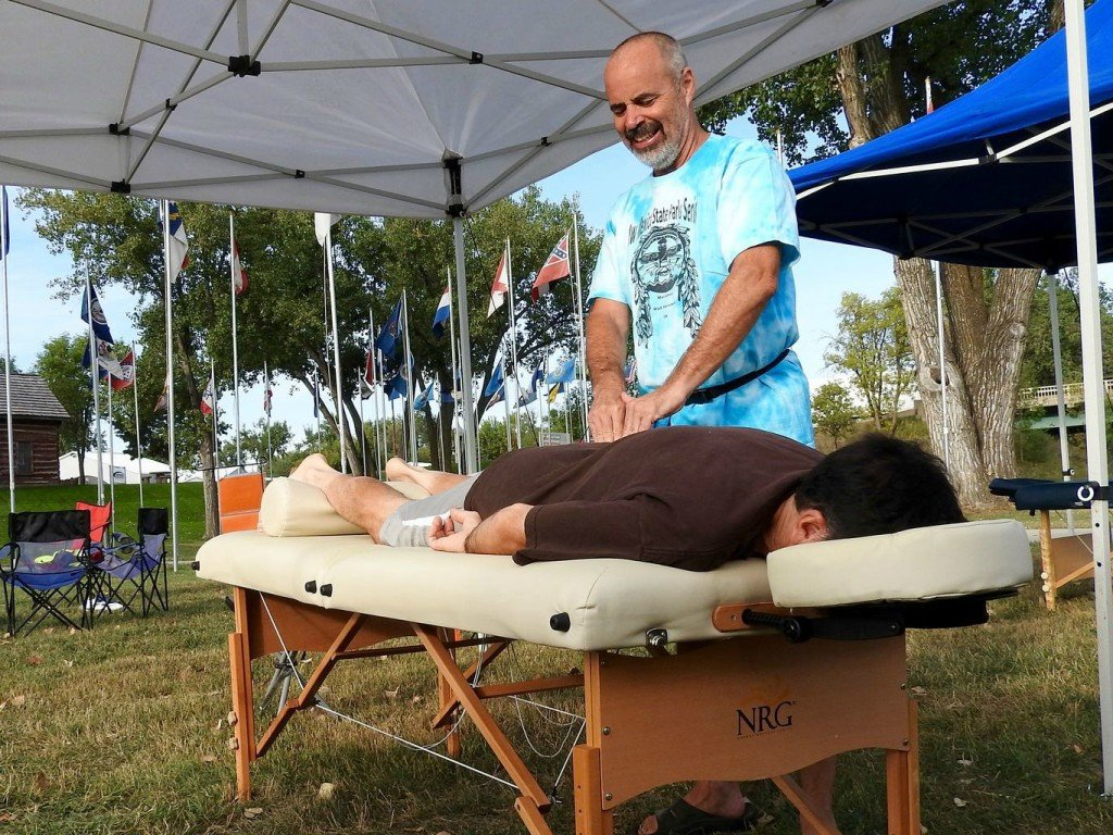 South Dakota Massage
