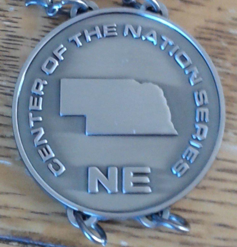nebraska medal