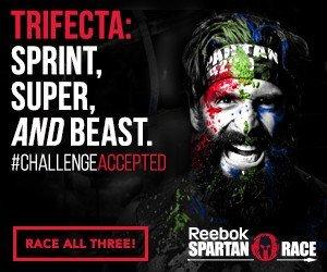TOTR: Running a Spartan Beast