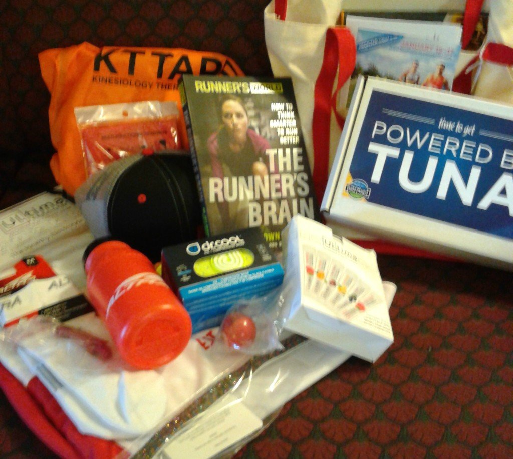 runners world sponsors items