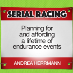 CyberMonday Deals + Planning my 2016 calendar: Serial Racing Review