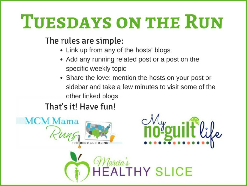 Tuesdays on the Run-3frame