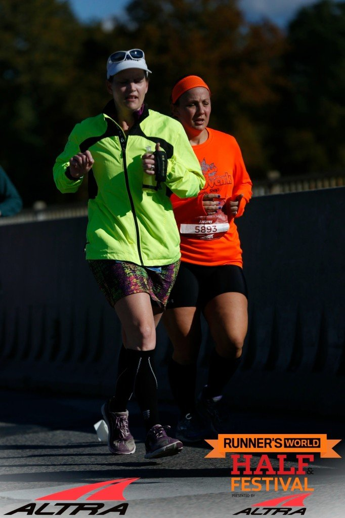runners world half race