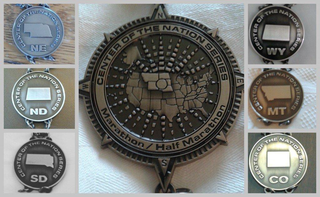CON Medals