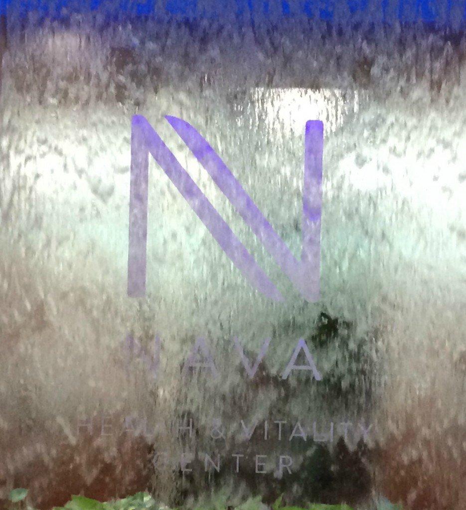 nava health and vitality