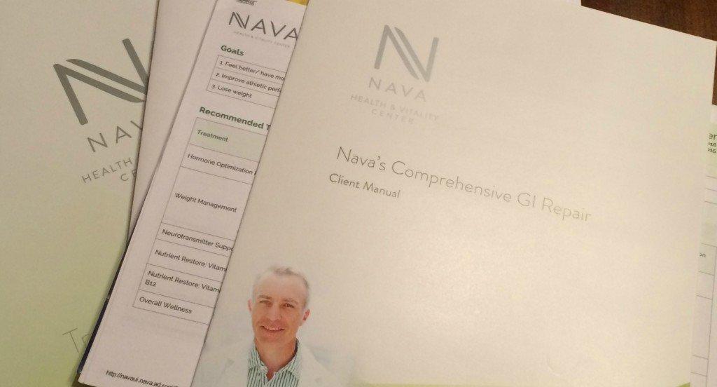 Nava health results