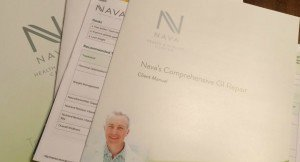 Nava Health and Vitality Center: Results {{Giveaway}}