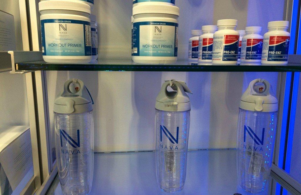 Nava supplements