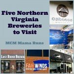 Five Northern Virginia Breweries Worth Visiting