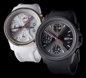 iFit Classic Watch Review